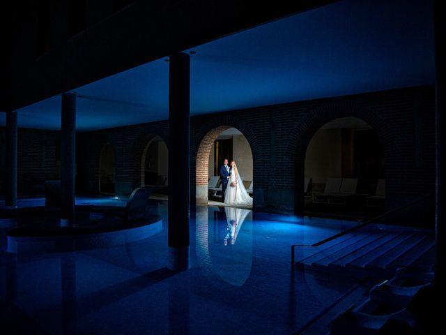 La boda de David y Raquel en La Cisterniga, Valladolid 11