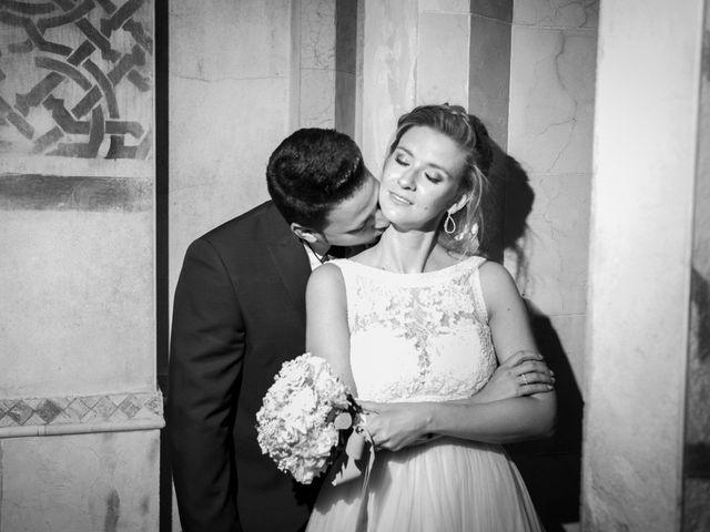 La boda de David y Raquel en La Cisterniga, Valladolid 12