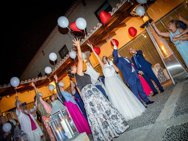 La boda de David y Raquel en La Cisterniga, Valladolid 14