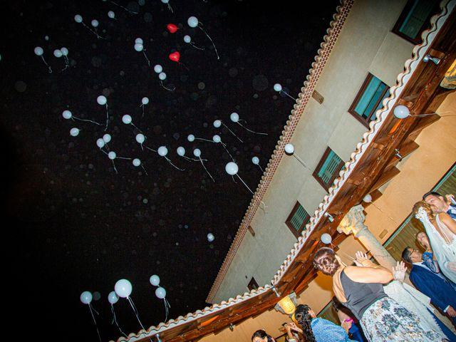La boda de David y Raquel en La Cisterniga, Valladolid 15
