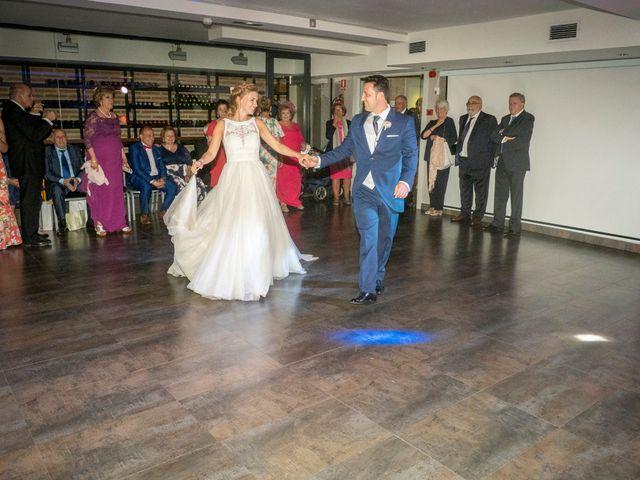 La boda de David y Raquel en La Cisterniga, Valladolid 16
