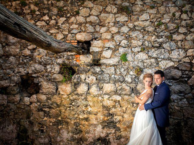 La boda de David y Raquel en La Cisterniga, Valladolid 2