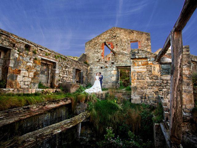 La boda de David y Raquel en La Cisterniga, Valladolid 24