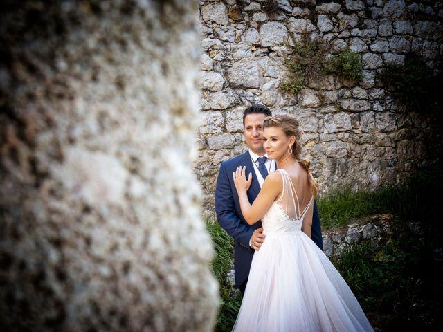 La boda de David y Raquel en La Cisterniga, Valladolid 25