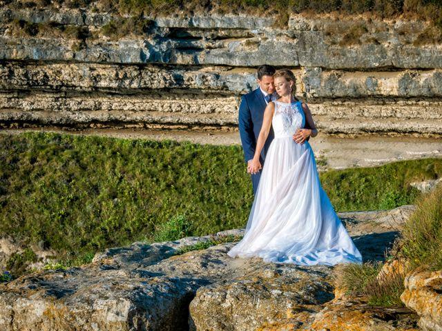 La boda de David y Raquel en La Cisterniga, Valladolid 27