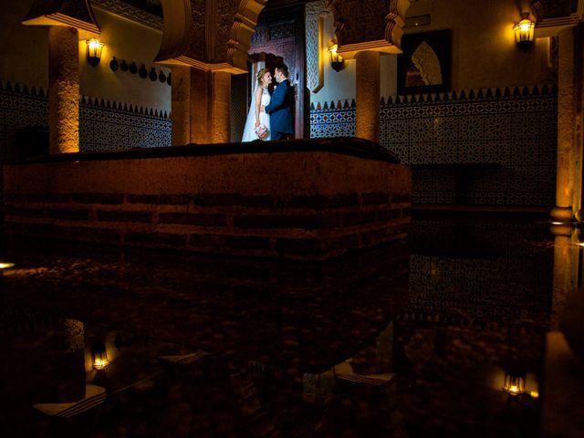 La boda de David y Raquel en La Cisterniga, Valladolid 32