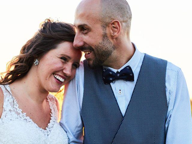 La boda de Rubén y Loida en Madrid, Madrid 24