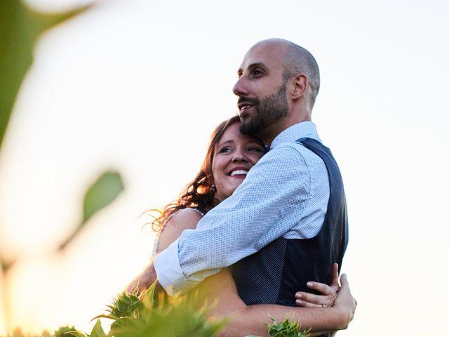 La boda de Rubén y Loida en Madrid, Madrid 27