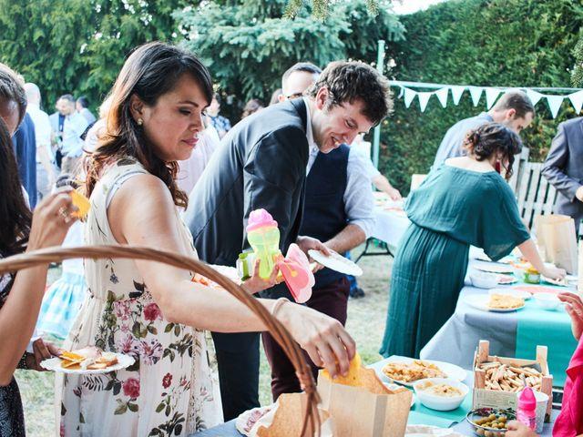 La boda de Rubén y Loida en Madrid, Madrid 31