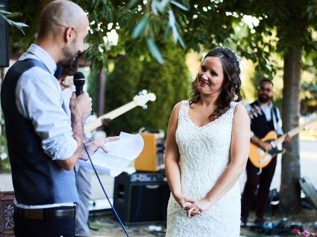 La boda de Rubén y Loida en Madrid, Madrid 39