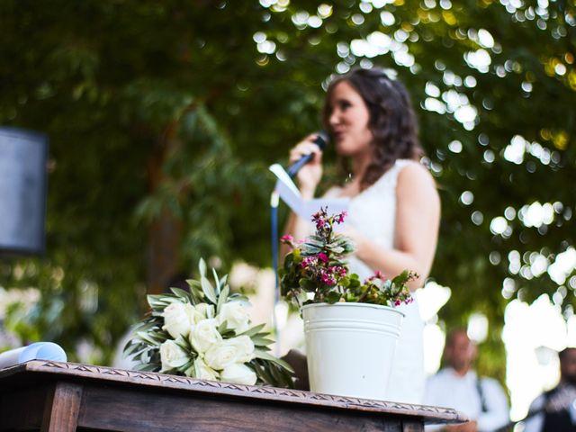 La boda de Rubén y Loida en Madrid, Madrid 40