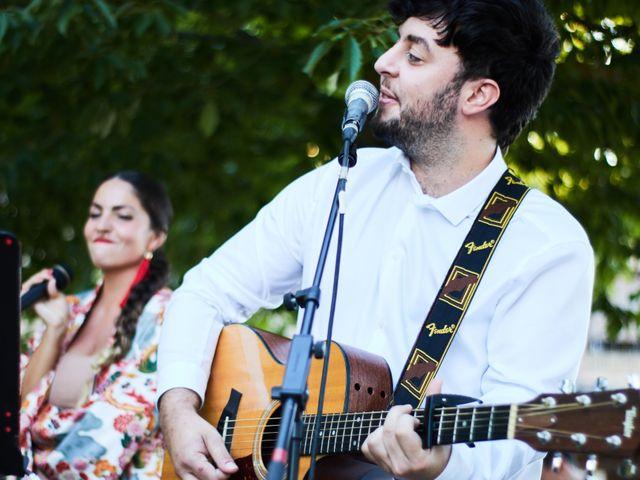 La boda de Rubén y Loida en Madrid, Madrid 43