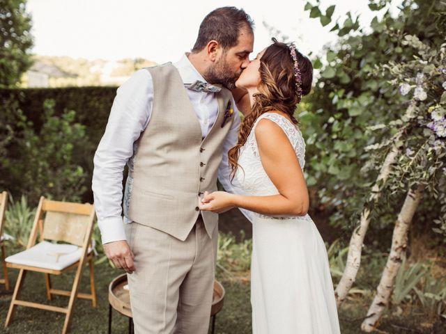 La boda de David y María en Horche, Guadalajara 47