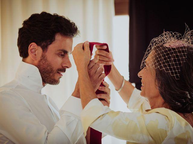 La boda de Pablo y Rocio en Salamanca, Salamanca 15