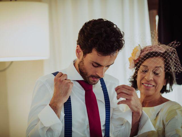 La boda de Pablo y Rocio en Salamanca, Salamanca 16