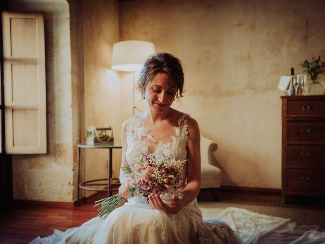 La boda de Pablo y Rocio en Salamanca, Salamanca 25