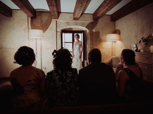 La boda de Pablo y Rocio en Salamanca, Salamanca 33