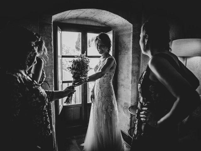La boda de Pablo y Rocio en Salamanca, Salamanca 34