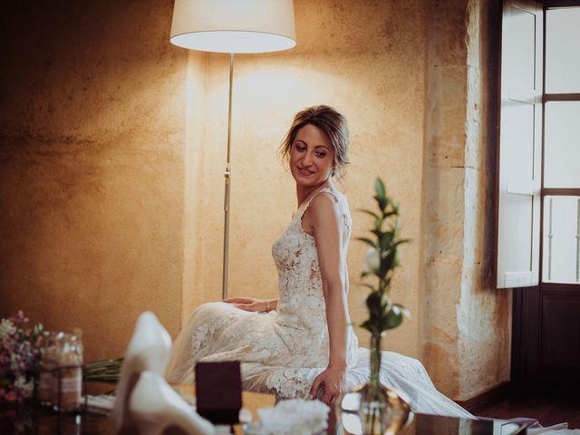 La boda de Pablo y Rocio en Salamanca, Salamanca 38