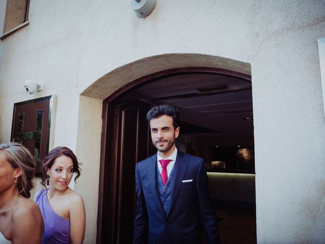 La boda de Pablo y Rocio en Salamanca, Salamanca 42