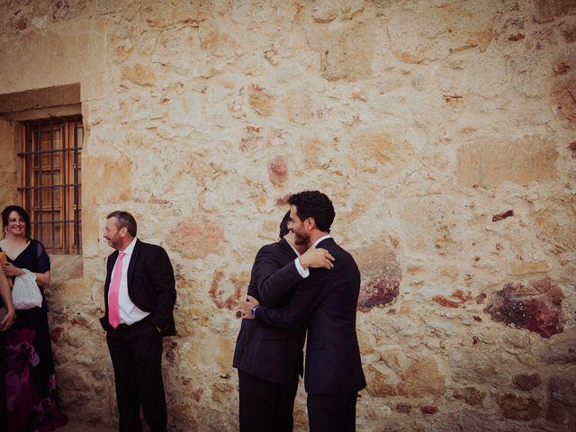 La boda de Pablo y Rocio en Salamanca, Salamanca 43