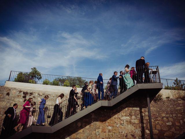 La boda de Pablo y Rocio en Salamanca, Salamanca 45