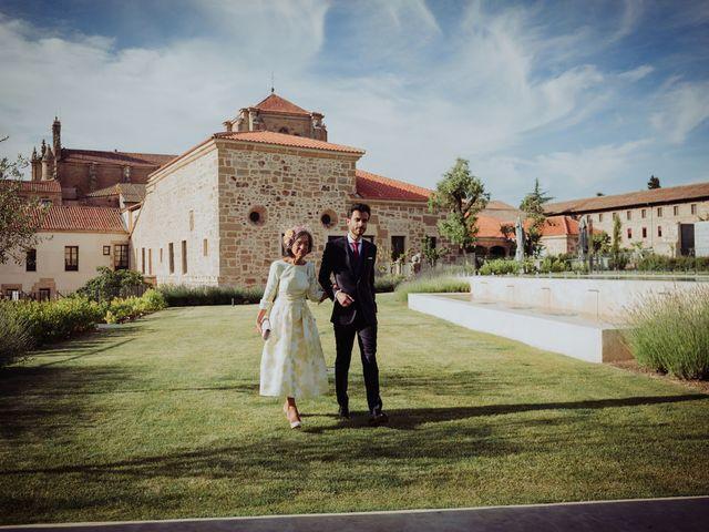 La boda de Pablo y Rocio en Salamanca, Salamanca 48