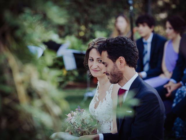 La boda de Pablo y Rocio en Salamanca, Salamanca 59