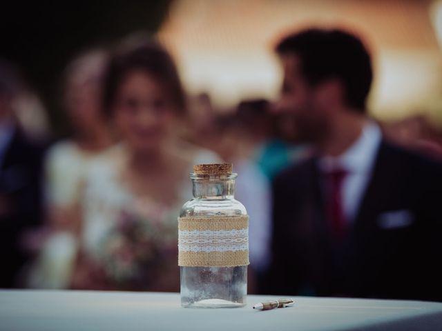 La boda de Pablo y Rocio en Salamanca, Salamanca 60