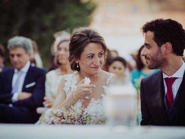 La boda de Pablo y Rocio en Salamanca, Salamanca 61