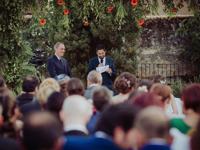 La boda de Pablo y Rocio en Salamanca, Salamanca 63