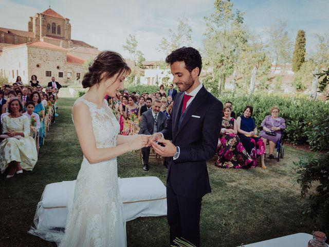 La boda de Pablo y Rocio en Salamanca, Salamanca 67