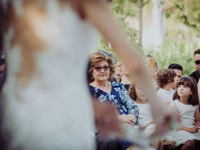 La boda de Pablo y Rocio en Salamanca, Salamanca 74