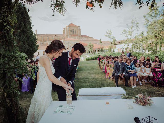 La boda de Pablo y Rocio en Salamanca, Salamanca 75