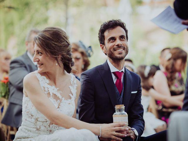 La boda de Pablo y Rocio en Salamanca, Salamanca 76
