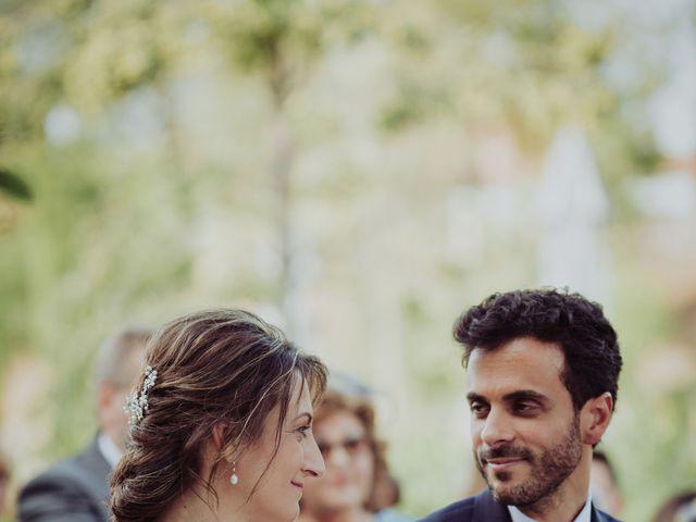 La boda de Pablo y Rocio en Salamanca, Salamanca 77