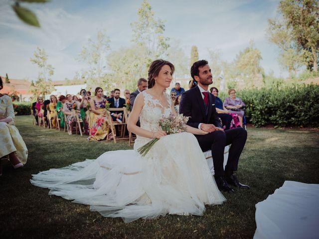 La boda de Pablo y Rocio en Salamanca, Salamanca 80