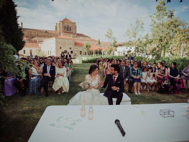 La boda de Pablo y Rocio en Salamanca, Salamanca 81