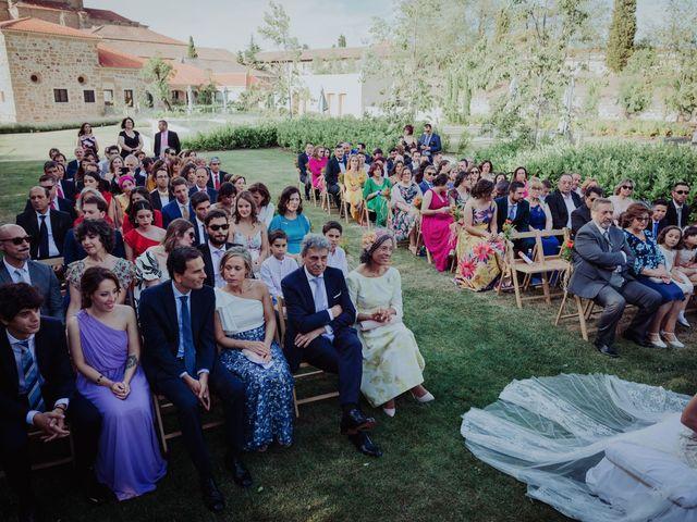 La boda de Pablo y Rocio en Salamanca, Salamanca 83