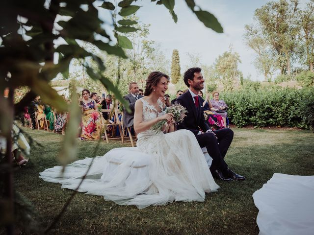 La boda de Pablo y Rocio en Salamanca, Salamanca 84