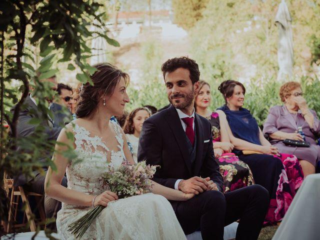 La boda de Pablo y Rocio en Salamanca, Salamanca 85