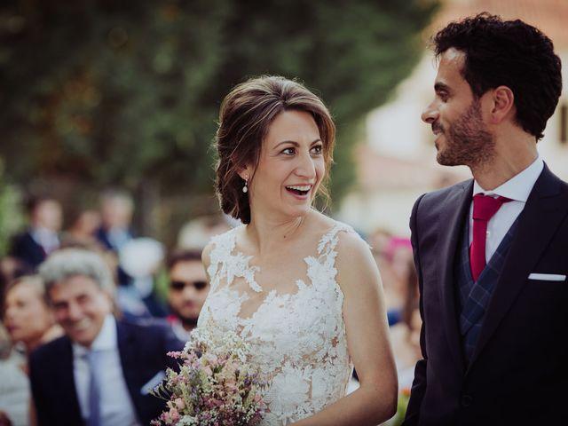 La boda de Pablo y Rocio en Salamanca, Salamanca 87