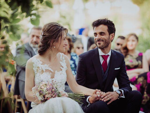 La boda de Pablo y Rocio en Salamanca, Salamanca 89