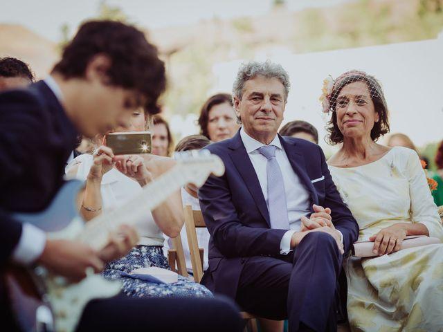 La boda de Pablo y Rocio en Salamanca, Salamanca 91