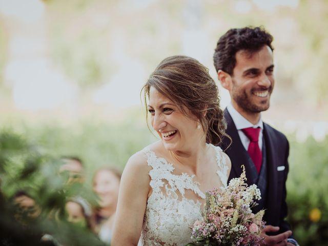 La boda de Pablo y Rocio en Salamanca, Salamanca 93