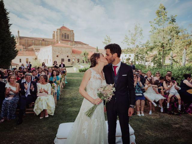 La boda de Pablo y Rocio en Salamanca, Salamanca 95