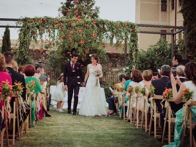 La boda de Pablo y Rocio en Salamanca, Salamanca 96