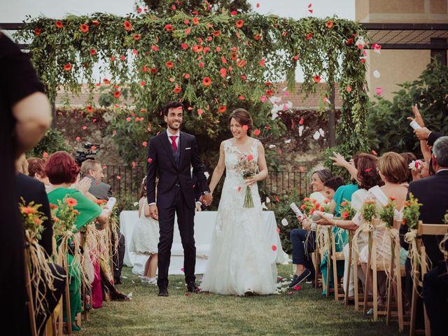 La boda de Pablo y Rocio en Salamanca, Salamanca 97