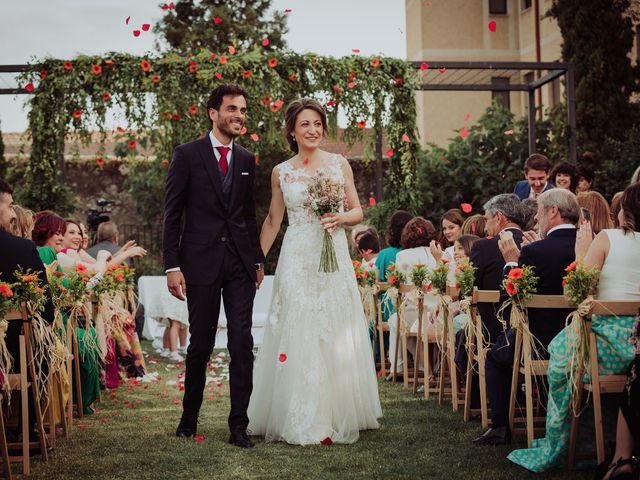 La boda de Pablo y Rocio en Salamanca, Salamanca 98