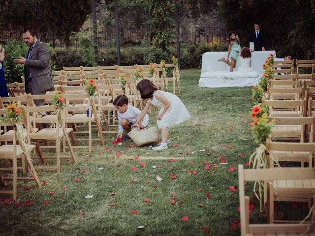 La boda de Pablo y Rocio en Salamanca, Salamanca 106